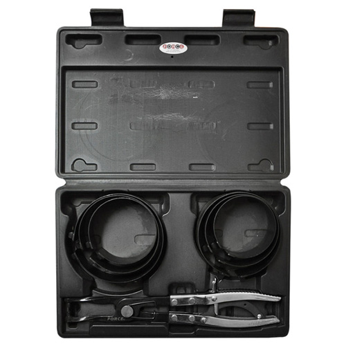 Piston Ring Compressor Set