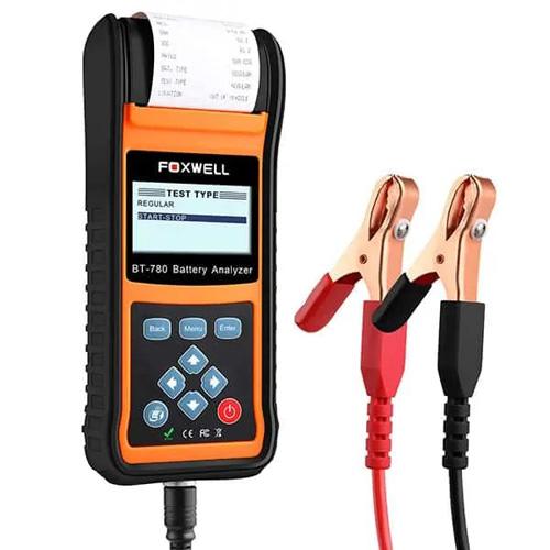 BT-780 Battery Analyzer