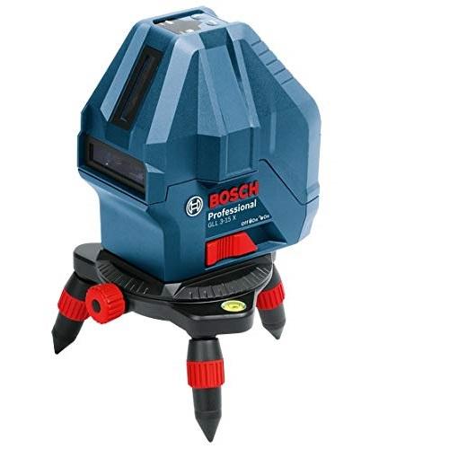 GLL 3-15X Professional 3-Line Laser