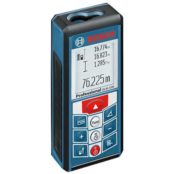 GLM 100 Laser Measure