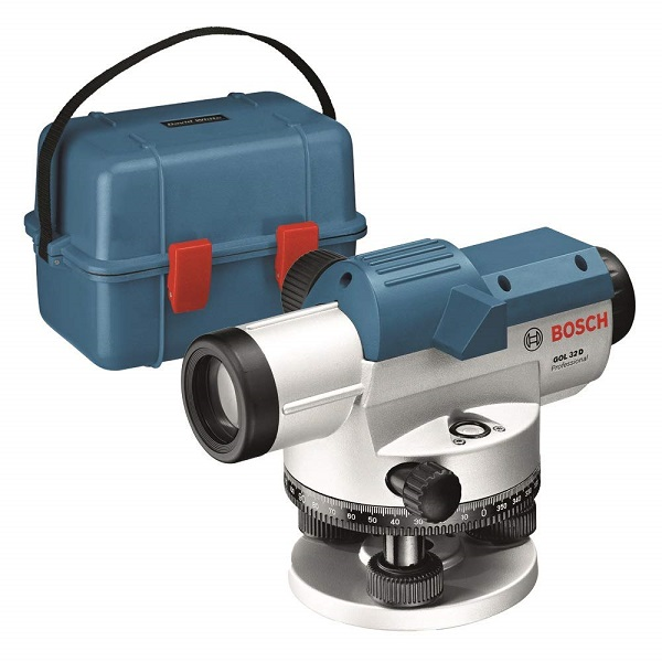Automatic Optical Level GOL 32 D