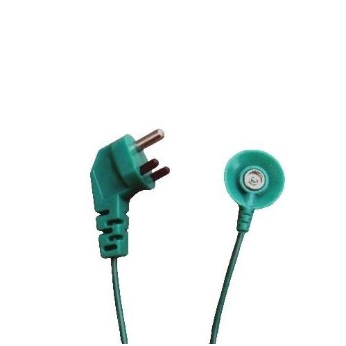 Grounding Cord- 3 Pin Plug