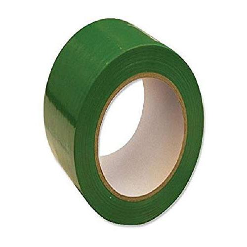 Vinyl Floor Marking Tape 3 inch/72 mmx 30metres - Green