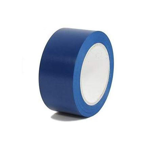Vinyl Floor Marking Tape 3 inch/72 mmx 30metres - Blue