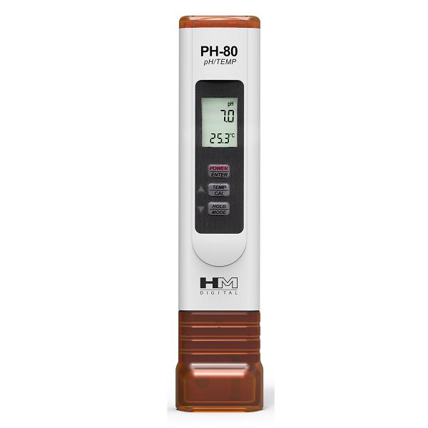 PH-80 HydroTester