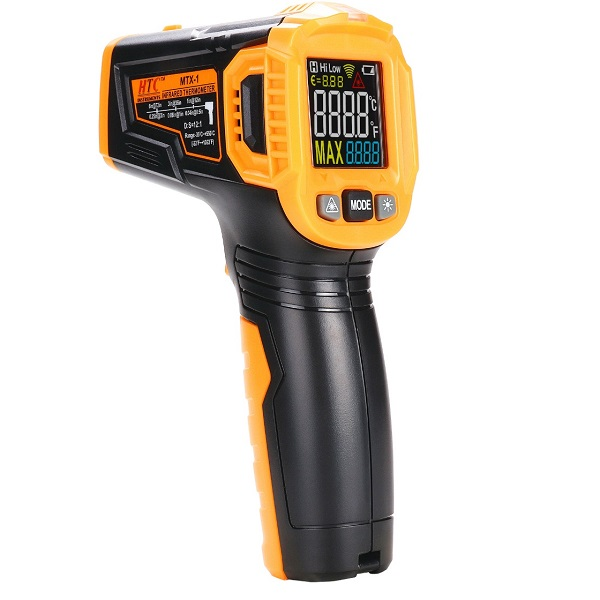 MTX-1 Infrared Thermometer