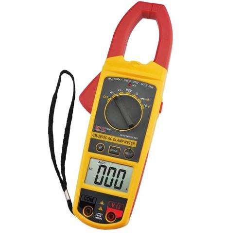 CM-2070C 1000A AC Clamp Meter