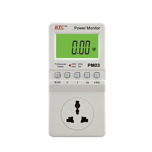 PM-03 Power Monitor