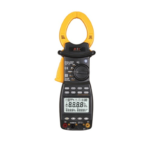 PA-172 1000A Power Clamp Meter with Harmonics