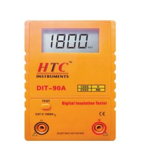 DIT-90A Digital Insulation Tester