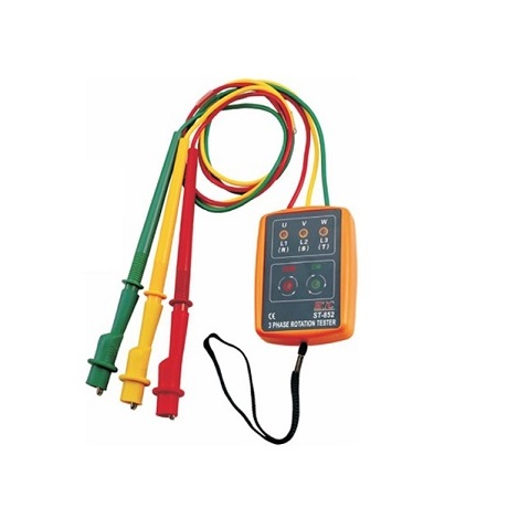 ST-852 Phase Sequence Indicator