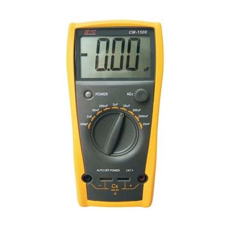 CM-1501 Capacitance Meter
