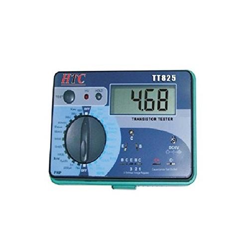 TT-825 Transistor Tester