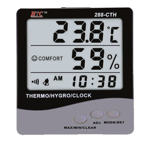 288-CTH Hygro Thermometer