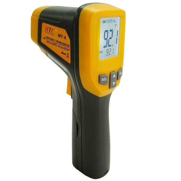 MT-4 Infrared Thermometer