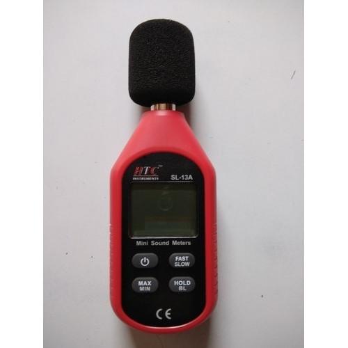 SL-13A Mini Sound Level Meter
