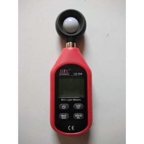 LX-10A Mini Lux Meter
