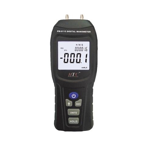 PM-6115 15 PSI Manometer