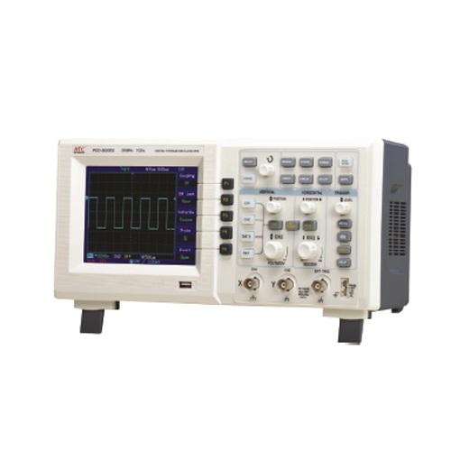 PDO-50200S 200 MHz Dual Channel Digital Oscilloscope