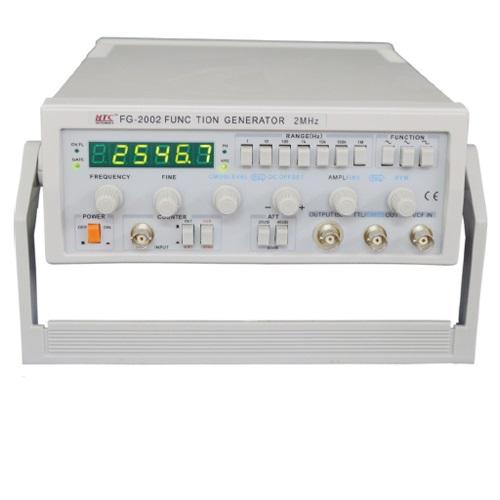 FG-2010 10 MHz Function Generator