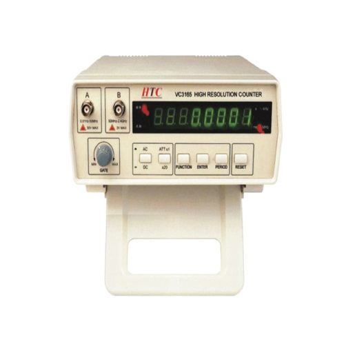 VC-3165 Frequency Counter