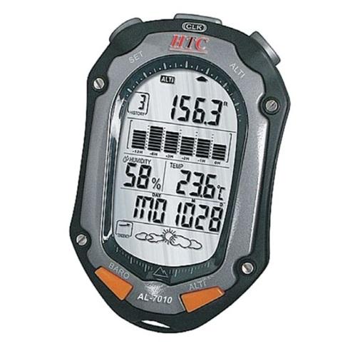 AL 7010 Digital Altimeter
