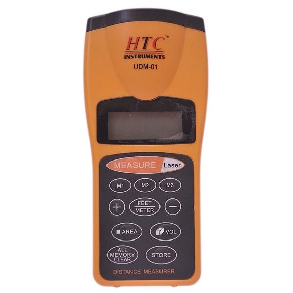 UDM 01 Ultrasonic Distance Meter