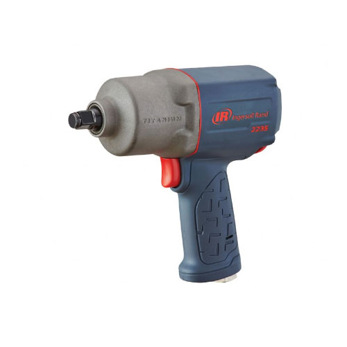 2235QTiMAX Series Impact Wrench- 1/2 Drive