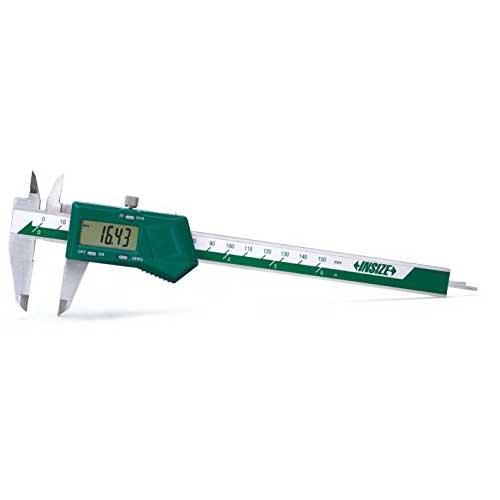 200 mm Digital Caliper 1108-200