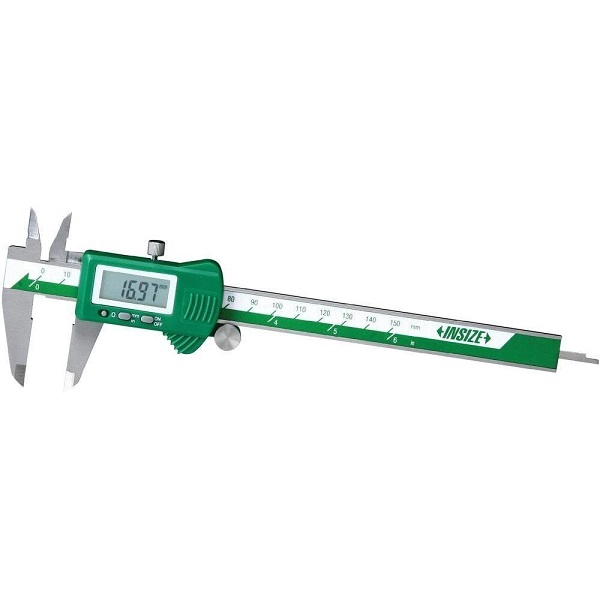 200 mm Digital Caliper 1112-200