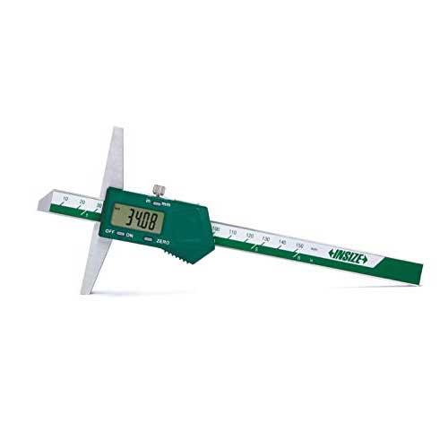 200 mm Digital Depth Gauge 1141-200A