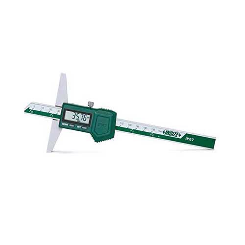 150 mm Digital Depth Gauge Waterproof 1149-150