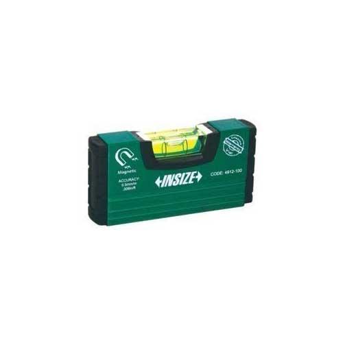 4912-100 Portable Level 100 mm