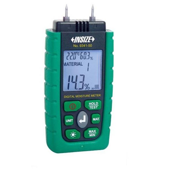 9341-50 Digital Moisture Meter