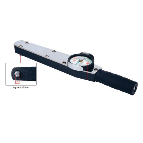 Dial Torque Wrench IST-DW35