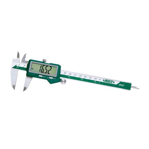 1126-300 IP67 Waterproof Digital Calipers