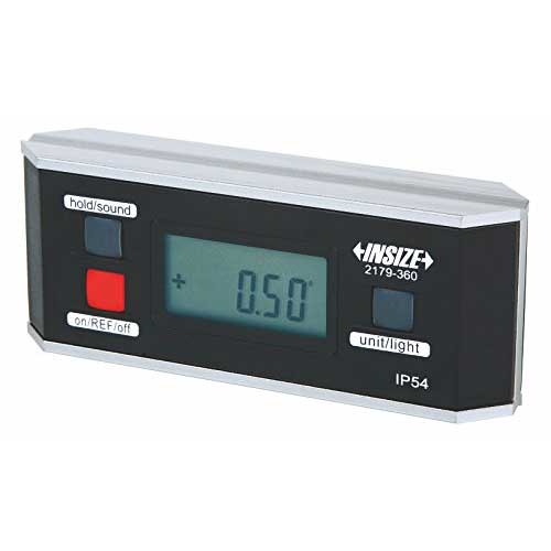 0-360 degree Digital Level And Protractor 2173-360