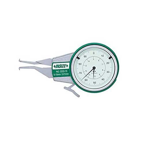 5-25mm Internal Dial Caliper Gauge 2222-25