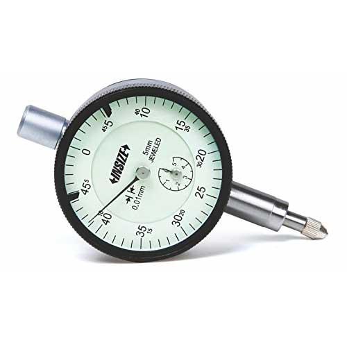 10 mm Dial Indicator 2301-10