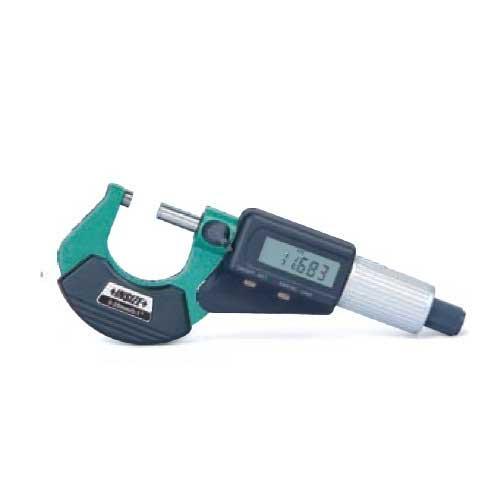 25-50 mm Digital Outside Micrometer 3109-50A