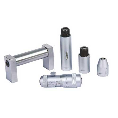 50-300 mm Tubular Inside Micrometer 3222-300