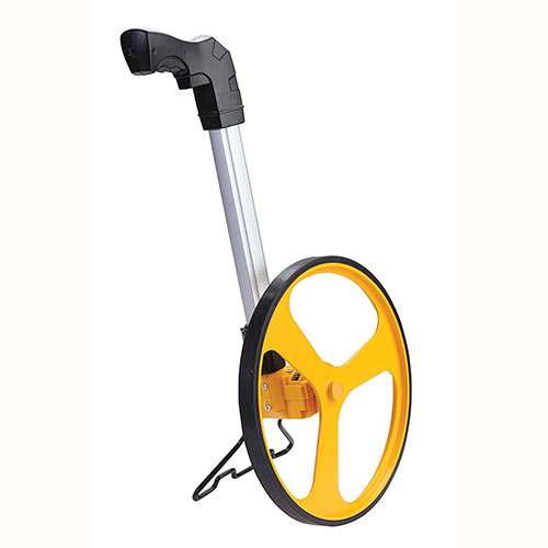 Measuring Wheel 12 Inch counts upto 10,000 ft, 22025855