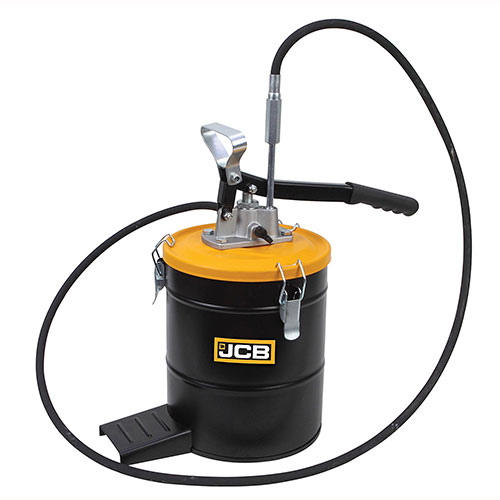 High Pressure Bucket Grease Pump, 22026012