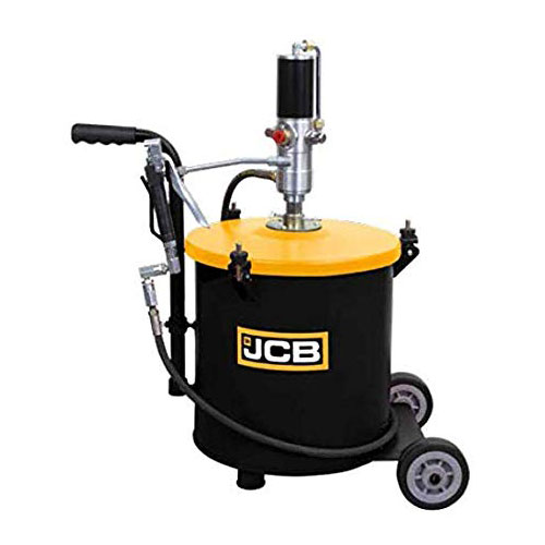 Portable Air Operated Grease Pump 50:1, 30Kg