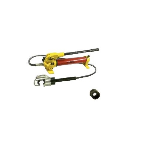 Bhoomi-400 Crimping Tool with Hand Pump