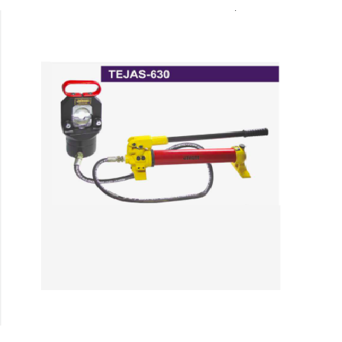 Tejas-630 Crimping Tool with Hand Pump