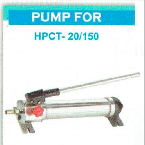 Hpct-20 Pump