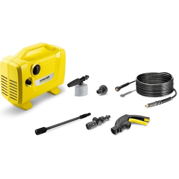 K2 Power VPS KAP Pressure Washer