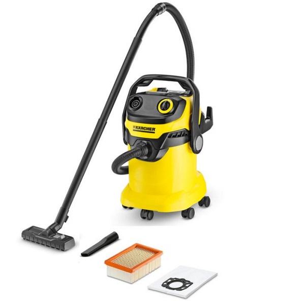 WD 5 vacuum cleaner