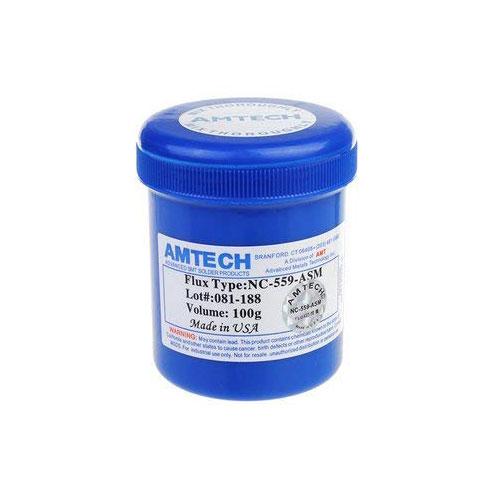 100 g Amtech, Solder Flux Solder Paste